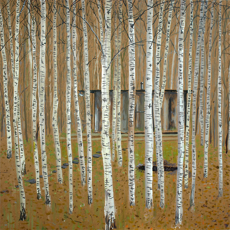 Birch Filter by Neil irons